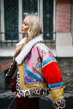 The Best Street Style Inspiration & More Details That Make the Difference outfits style summer teenage frauen sommer for teens outfits Fashion Week, New York Fashion, Look Fashion, Winter Fashion, Fashion Outfits, Womens Fashion, Fashion Tips, Fashion Design, Fashion Trends