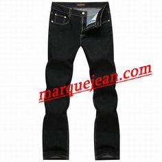 Vendre Jeans Louis Vuitton Homme H0015 Pas Cher En Ligne.