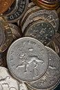 A friend of mine took up coin collecting to bond with her son, who then asked for an increase in his allowance!