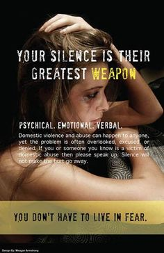 Never accept violence in the name of love. Emotional and mental abuse is still abuse. Stop Domestic Violence! Verbal Abuse, Emotional Abuse, Domestic Violence Quotes, Out Of Touch, Abusive Relationship, Relationships, Think, Narcissistic Abuse, True Quotes