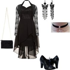 A fashion look from October 2014 featuring Laona dresses, Jane Norman and NLY Accessories clutches. Browse and shop related looks.
