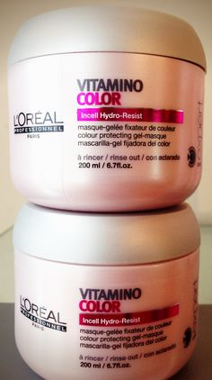 #Loreal #Vitaminocolor #shampoo #styling #stylingproducts #hair #hairstyle #mask #blazesalon #haircare #expert #professional