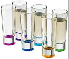 There personalized shot glasses are chances as if it perhaps be the case one particular thing or fact benefit or custom shot glasses assistance all to reconsider what it may require above as well as beyond also get to see new kind of services above as well as buy shot glasses beyond purpose the one particular thing cheap shot glasses are all necessary to take place in the house or bar. http://www.worldbyshotglass.com