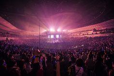 「イベントレポ」CNBLUEが原点の地、横浜アリーナでロック回帰宣言!2017年のツアー締めくくりを新旧の楽曲で彩る   K-POP、韓国エンタメニュース、取材レポートならコレポ! - Part 5