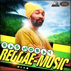 RAS Reggae Music Box: Ras Moray - Reggae Music (2015)