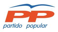 Logotip del Partido Popular (1989)