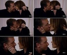 Cal & Gillian - Callian - Lie to Me. Oh how i miss this show