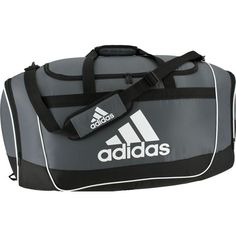 6b1b4677e32e adidas Defender II Large Duffle Bag