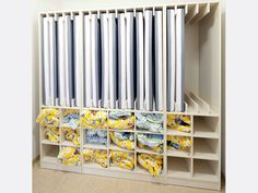 Couches and bedding cabinets   Kindergarden furniture Fantasy