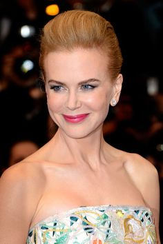 Nicole Kidman - The Great Gatsby Cannes Film Festival and Opening Ceremony
