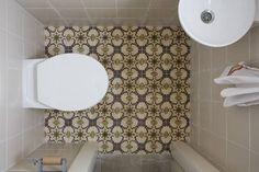 olive decor tiles
