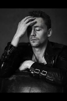 Tom Hiddleston - 2014 new pictures