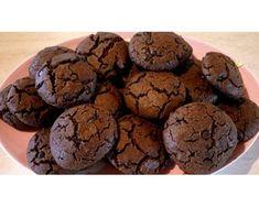 Μπισκότα Soft King συνταγή από Anna Beni - Cookpad Muffin, Anna, Cookies, Breakfast, Food, Crack Crackers, Morning Coffee, Biscuits, Essen
