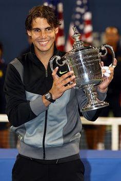 Nadal - US Open 2010