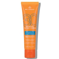 Mineral Tinted Crème SPF 30 from MDSolarSciences™
