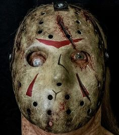 Jason Mask Android Wallpaper Hd Phone Wallpapers Horror Movie