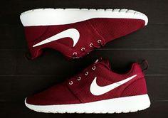 Nike rush run.
