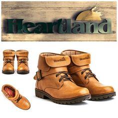 #heartland #footwear