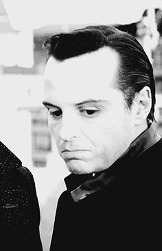 """""""You've got to admit that's sexier"""" Moriarty. Sherlock."""