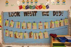 kindergarten classrooms | Kindergarten Classroom