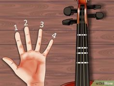 4 Ways to Read Music for the Violin - wikiHow