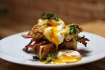 Thumbnail for - What's the Single Best Brunch Dish in Town?
