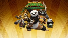 Kung Fu Panda Showdown of Legendary Legends - http://gameshero.org/kung-fu-panda-showdown-of-legendary-legends/