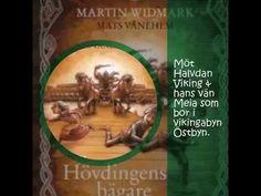 Halvdan Viking av Martin Widmark
