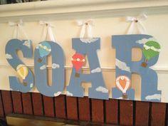 hot air balloon classroom decoration - Google Search