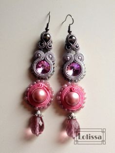 I like this without the pink pearl section. It's too long and too pink with it.