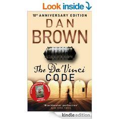 91 best must read kindle e books images on pinterest kindle books the da vinci code robert langdon book 2 ebook dan brown fandeluxe Choice Image