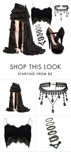 """""""Untitled #528"""" by kat-lawless on Polyvore featuring Roberto Cavalli and Boohoo"""