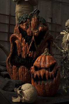 Scurry Plumpkins by ~Briantforce on deviantART