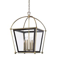 Hollis Chandelier by Hudson Valley Lighting