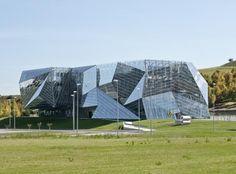 Addmeet Alquiler, Oficinas-Parque tecnológico Alquiler en Vitoria
