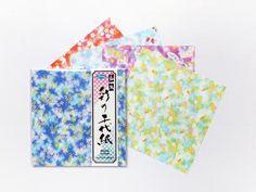 Origami de Washi fino -Irodori-