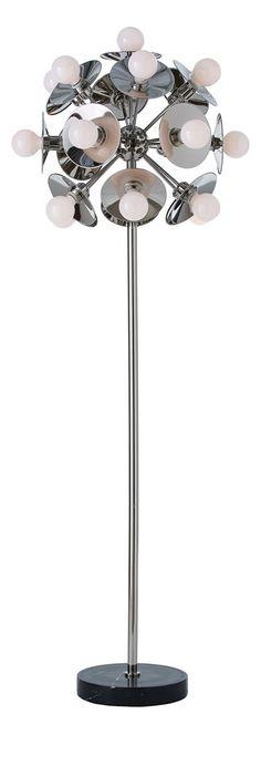 Floor Lamp, Floor Lamps, Modern Floor Lamps, Contemporary Floor Lamps, Living…