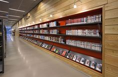 Products   Demco Interiors - Inspiring Library Design
