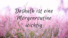 Mein Morgenritual mit Ayurveda Ayurveda, Alternative, Neon Signs, Lifestyle, Bad Breath, Flower Of Life, Medicinal Plants, Healing
