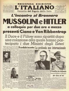 L'Italiano - 1940