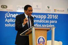 Vicepresidencia llama a concurso desarrollo de aplicaciones para enfrentar desafíos sociales