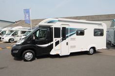 Bailey Approach Autograph 740 - motorhome review - Reviews - New & Used Motorhome & Campervan Reviews - Out and About Live