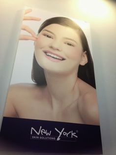 New York Skin Solutions, the ONE-STOP Skin Solution Centre, is a premium skin care company dedicated to restoring healthy skin for people with skin problems.