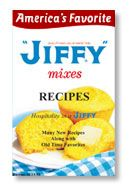 "FREE Hospitality in a ""JIFFY"" Online Recipe Book. Many new and updated recipes along with some of our old time favorites."