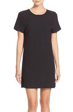 FELICITY & COCO Crepe Shift Dress (Nordstrom Exclusive) | Nordstrom