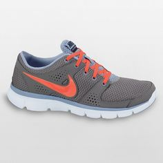 Nike Flex Experience Running Shoes - Women ($55) ❤ liked on Polyvore
