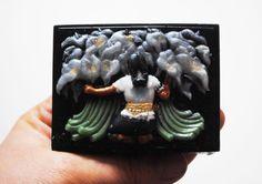 Handmade inspired 'Flower Seller' parody Soap  Diego by NerdySoap