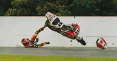 Kevin Schwantz all or nothing.