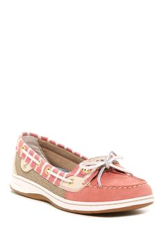 Angelfish Boat Shoe by Sperry Top-Sider on @nordstrom_rack