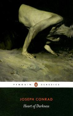 Heart of darkness / Joseph Conrad; edited with intoduction and notes by Owen Knowles. The Congo diary / Joseph Conrad; edited with notes by Robert Hampson. Good Books, My Books, Oscar Winning Films, Penguin Classics, Penguin Books, Dark Places, Free Reading, Penguins, Joseph